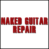 NakedGuitarRepair